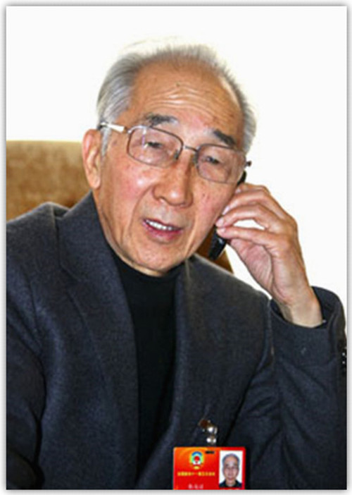 【创新中国 时代先锋】靳尚谊祝贺改革开放40周年精品展