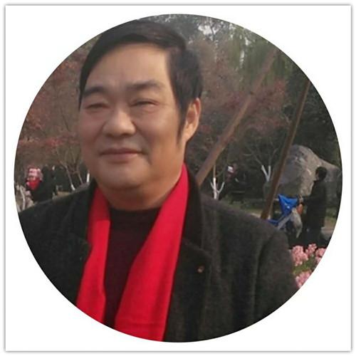 【创新中国 时代先锋】周永超祝贺改革开放40周年精品展
