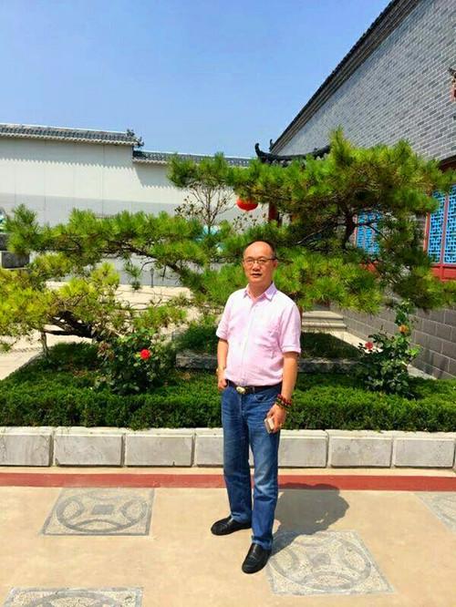 【创新中国 时代先锋】曹雕祝贺改革开放40周年精品展